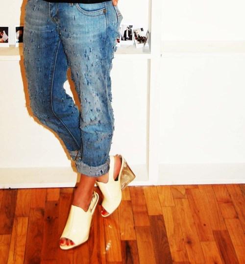 Виды джинс 9