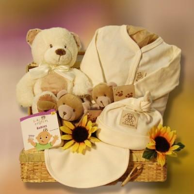 Прикольные подарки на рождение ребенка своими руками