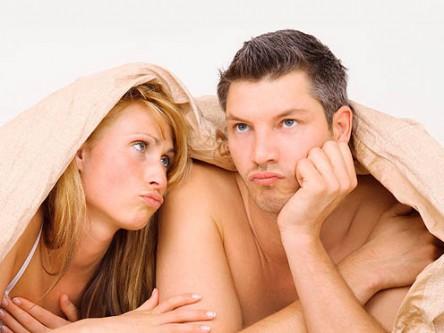 Красивые отношения в постели
