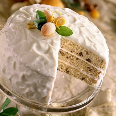 Медовые торты торт рецепты