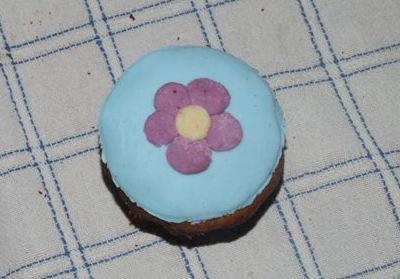 Декоративная основа из зефира маршмэллоу для украшения торта