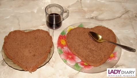 Бисквит с пропиткой рецепт пошагово