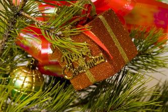 Традиции рождественской ёлочки