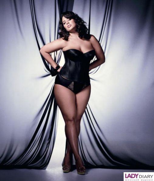 Фото сэксуальной пышной женщины в белье фото 226-224